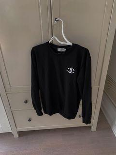 WORN ONCE Chanel Sweater Unisex Large