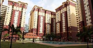 [WTS] Mentari Court Apartment Petaling Jaya