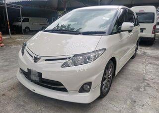 2010 Toyota ESTIMA 2.4 HIGH SPEC FACELIFT (A)