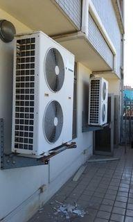 分離式冷氣一對二 各3噸