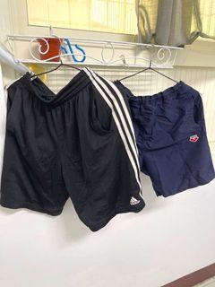 adidas / arena運動褲