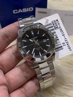 💯 Authentic Casio Watch