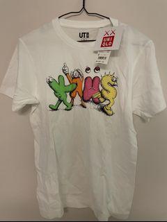全新 UQ*KAWS 初代聯名 絕版