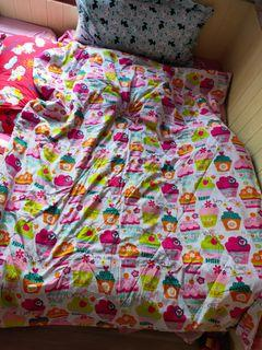 Ace Bedcover
