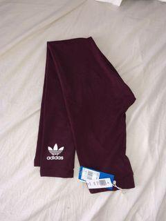 Adidas 'Trefoil' leggings