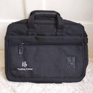 Black Laptop Keeper Bag
