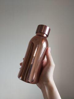 BUGATTI 玫瑰金350mal 隨行杯 保溫杯 #防疫