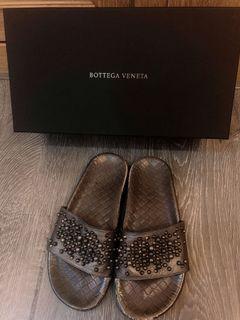 BV拖鞋(原廠鞋盒)