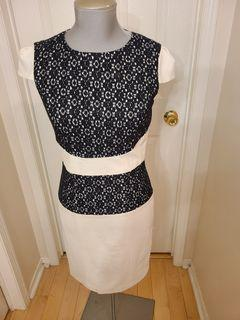 Catherine Barclay dress