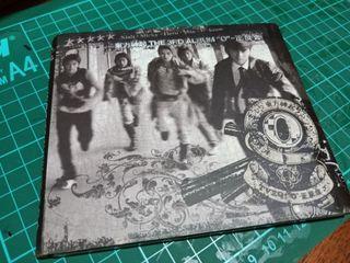 CD DBSK TVXQ 3th Album