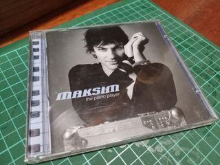 CD MAKSIM MRVICA