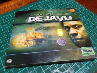CD Movie DejaVu 2CD