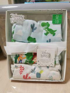 Disney baby cloths