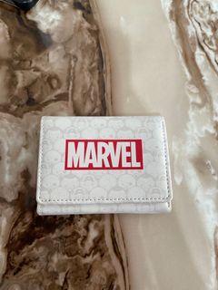 Dompet Miniso Marvel Edition