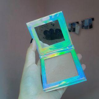 Highlighter luxcrime stardust