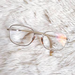 Melawai Optik Original Vintage Glasses with Case
