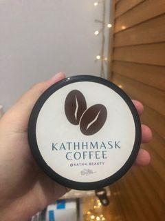 Kathhmask Coffee