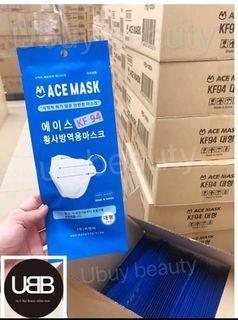 現貨 韓國KF94口罩