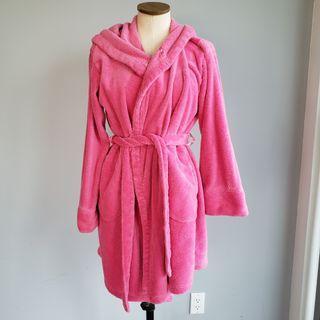 La Senza Pink Bathrobe