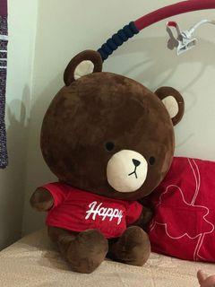 Line bear19