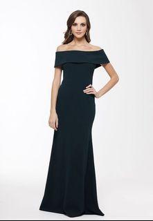 Long Dress (Petites)