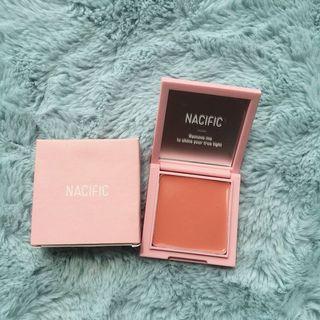 Nacific Juicy Mood Blusher Peach Candy
