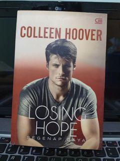 Novel ori Losing Hope