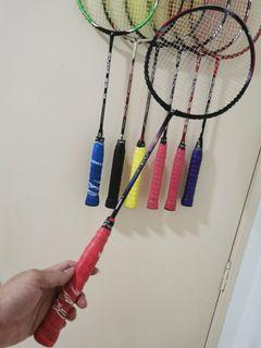 Pro Ace Racket Hybrid 7.5