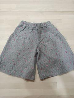 (Q)女童五分褲-2件組