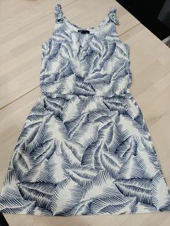 (Q)GapKids女童洋裝2件組-L(10)