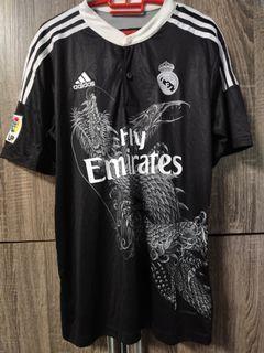 #Popular Real Madrid Adidas x Yohji Jersey
