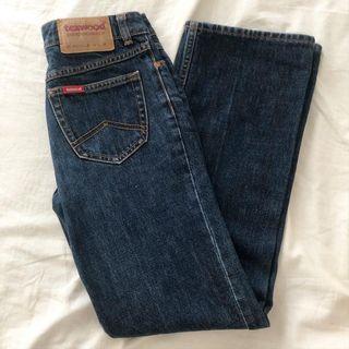 Texwood vintage jeans