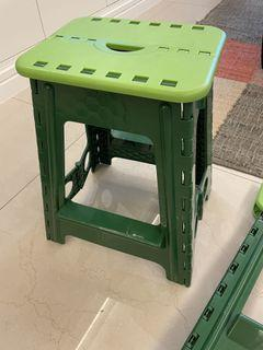 折疊椅3個