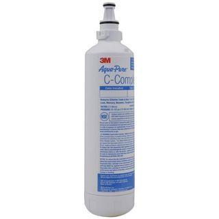 3M AP Easy C-Complete 替換濾芯 Aqua-Pure Water Filter Cartridge Easy Complete system 美國板 過濾水器 全效型 濾芯 可濾鉛