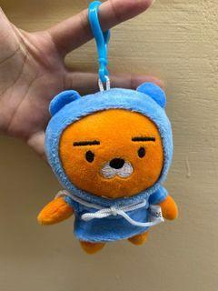 熊熊玩偶吊飾🐻