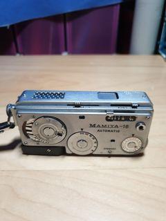 日製古董相機