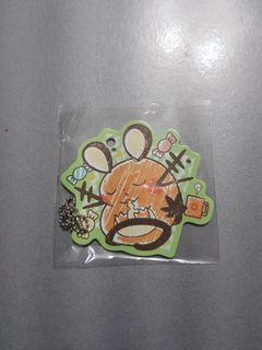 交換/售 寶可夢 磁鐵 咚咚鼠