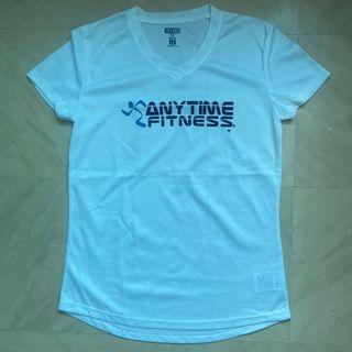 AF Custom Drifit Shirt
