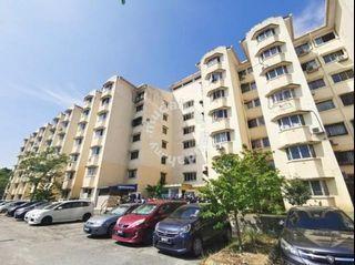 Apartment Seksyen U5, Shah Alam