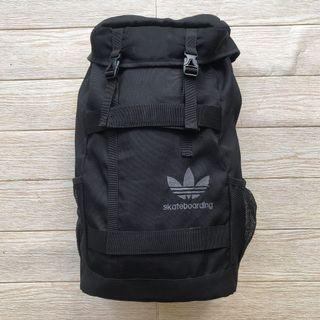 Backpack sket seken second preloved