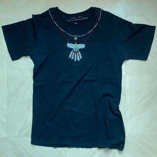 Black Native Shirt