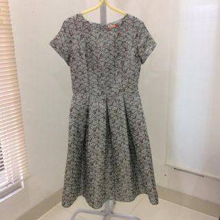Cinderella Dress By Voerin