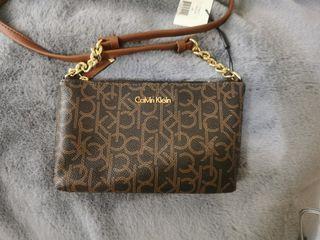 CK purse