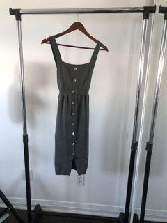 Cute adjustable dress