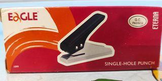 Eagle Single hole punch-单孔打孔機