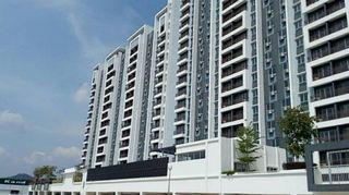 For Sale❗ Apartment Sentrovue, Puncak Alam