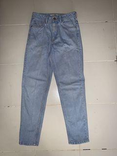 Highwaist Jeans Zara