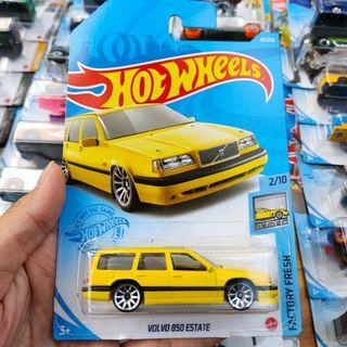 Hot Wheels Hotwheels Volvo 850 Estate Lot G 2021