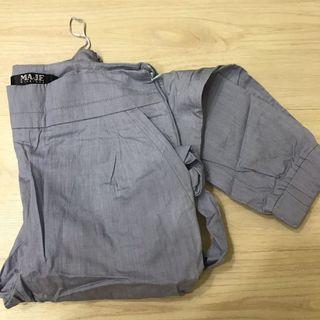 Jogger Pants / Celana Bahan