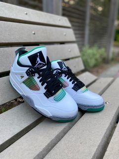 Jordan 4 size 7.5W/6Y